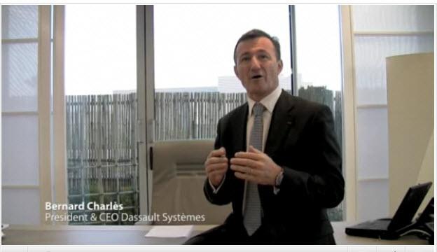 Dassault Systems Acquires IBM PLM