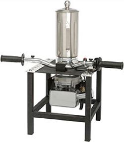 Compliance Violation - Gas Powered Blender