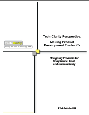 Making Product Development Tradeoffs