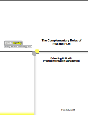 The Complementary Roles of PIM and PLM
