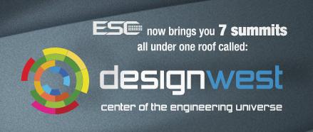 Design West – Embedded Software Conference