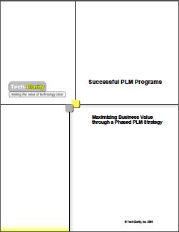 Successful PLM Programs