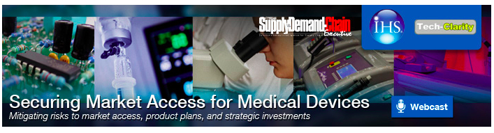 Securing Market Access for Medical Devices