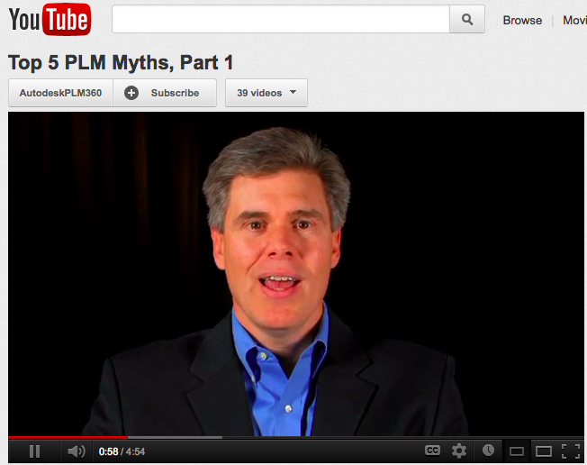 Top 5 PLM Myths