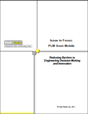 PLM Goes Mobile