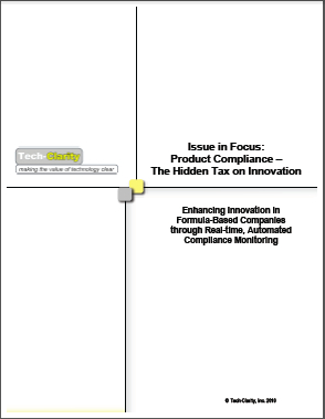 Product Compliance – The Hidden Tax on Innovation