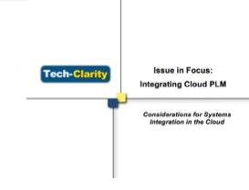 Integrating Cloud PLM