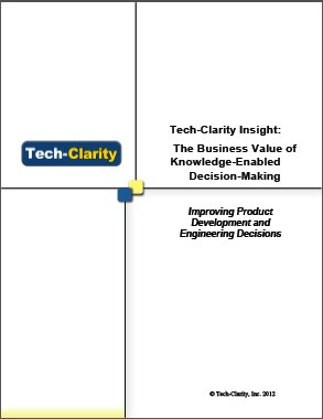 Tech-Clarity-Insight-Knowledge-Enabled-Decisions