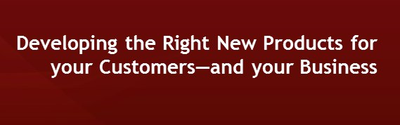 Developing the Right New Products for Customers and Your Business (1 PMI PDU) | BrightTALK