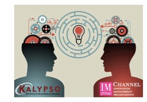 Integrated Innovation Web Panel with Kimberly-Clark and Kalypso