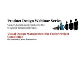 Webcast on Improving Design Management