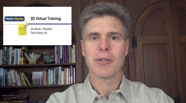 TC TV 3D Virtual Training 2013-06 - YouTube