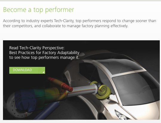 Tech-Clarity Change Survey Covered in Machine Design