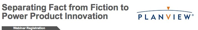 Webcast – Separating Innovation Fact from Fiction