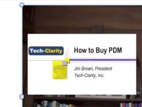 Tech-Clarity TV – How to Buy PDM