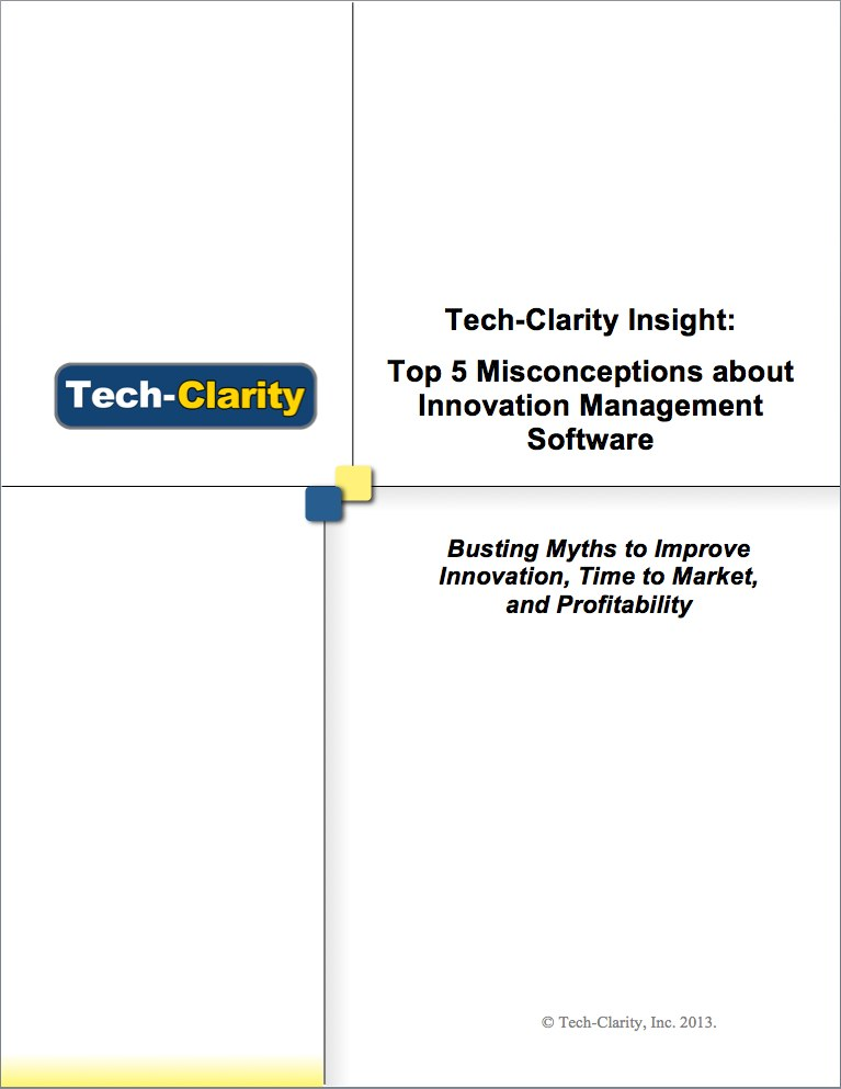 Tech-Clarity-Insight-Innovation-SW-Myths-Thumb