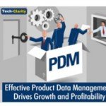 Tech-Clarity PDM Infogra