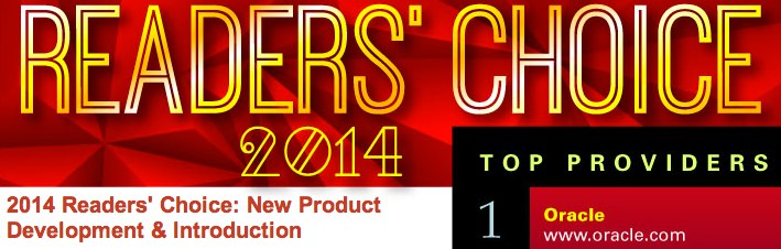 2014 Readers' Choice_ New Product Development & Introduction