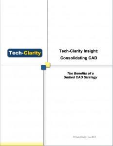 Consolidating CAD Thumbnail