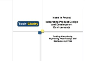 Integrating Product Design and Development Environments