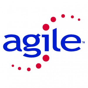 agile software logo