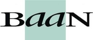 Old Baan Logo