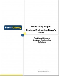 Tech-Clarity_Insight_SysEng_Buyers_Guide