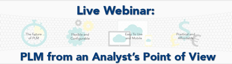 Cloud PLM Webcast