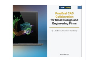 CAD Collaboration for Small Design and Engineering Firms