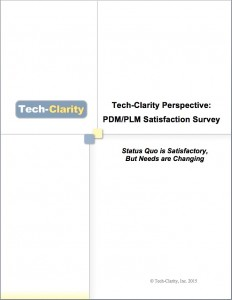 Tech-Clarity-Perspective-PLM-User-Satisfaction-2015