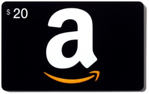 Win an Amazon gift card by completing this CAD survey.