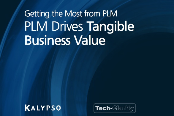 Getting Higher Strategic Value out of PLM