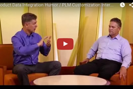 Product Data Integration Humor / Interview on PLM Customization with Stan Przybylinski