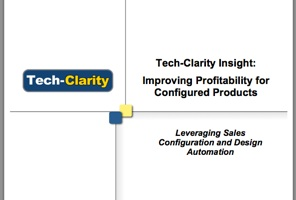 Improving Profitability for Configured Products