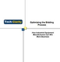 Optimizing the Bidding Process