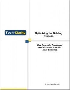 Tech-Clarity Insight Bidding