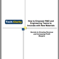 How to Empower R&D and Engineering Teams to Innovate with New Materials
