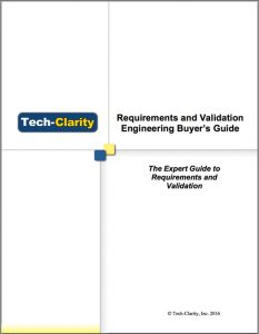 Tech-Clarity_Requirements_and_Validation_Buyers_Guide