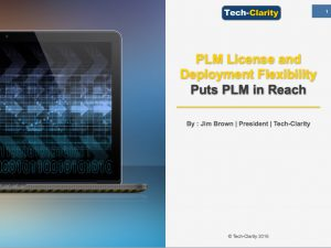 Tech-Clarity-eBook-PLM-Deployment-cover
