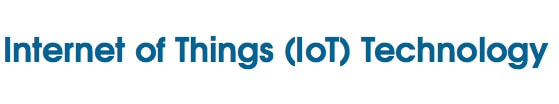 Possibilities with IoT