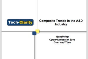 Composite Trends in the A&D Industry (survey findings)