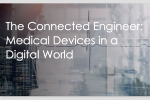 Medical Devices in a Digital World (podcast)