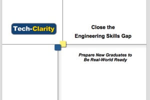 Close the Engineering Skills Gap (survey findings)