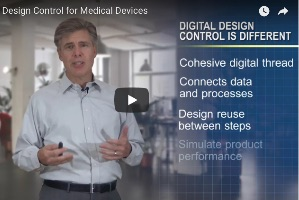 Digital Design Control for Medical Devices