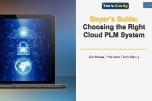 Cloud PLM Buyer's Guide