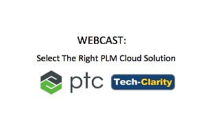 Selecting the Right Cloud PLM System (webcast)