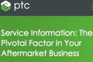 Service Information: The Pivotal Factor in Your Aftermarket Business (webcast)