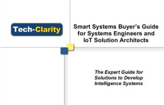 Smart Systems Buyer's Guide for Systems Engineers and IoT Solution Architects (white paper)