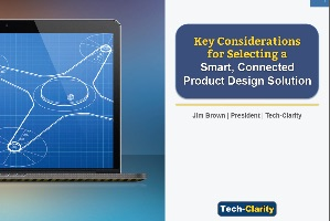 Guide to Selecting a Smart, Connected Product Design Solution (eBook)