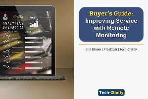 Improving Service with IoT Remote Monitoring (Buyer's Guide)